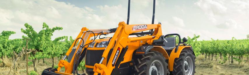 Venta de tractores Same y agrolabor. Descubre nuestro catálogo