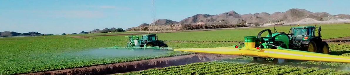 Productos agrícolas Solano Horizonte